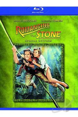 Romancing the Stone BRAY Cover Art