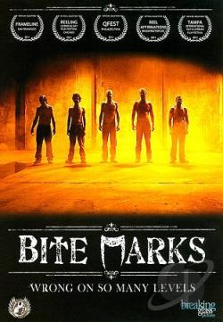 Bite Marks DVD Cover Art