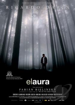 Aura DVD Cover Art