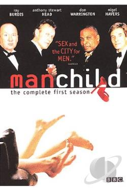 Manchild - The Complete First Season movie