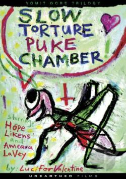 Slow Torture Puke Chamber movie