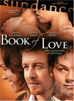 Book Of Love DVD Cover Art