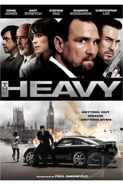 Heavy DVD Cover Art
