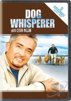 Dog Whisperer with Cesar Millan: Stories from Cesar's Way DVD Cover Art