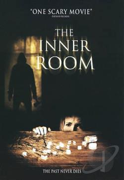 Inner Room DVD Cover Art