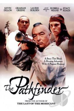 Pathfinder DVD Cover Art
