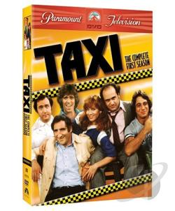 taxi the complete first season dvd movie. Black Bedroom Furniture Sets. Home Design Ideas