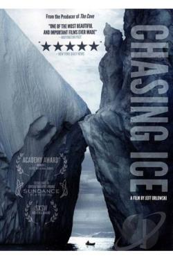 Chasing Ice DVD Cover Art