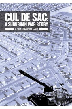 Cul De Sac: A Suburban War Story DVD Cover Art