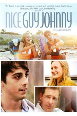 Nice Guy Johnny DVD Cover Art