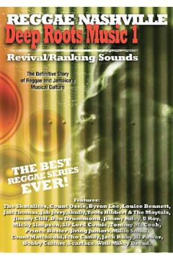 Deep Roots Music 1 - Revival/Ranking Sounds DVD Cover Art