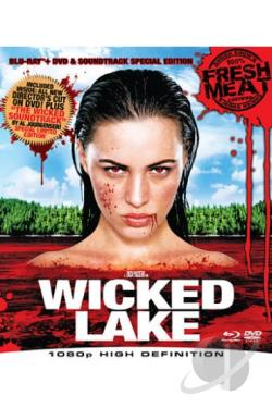 Wicked Lake BRAY Cover Art