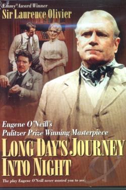 long days journey into night dvd movie