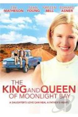 king and queen of moonlight bay dvd movie