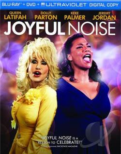 Joyful Noise BRAY Cover Art