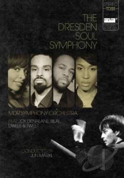 Dresden Soul Symph DVD Cover Art