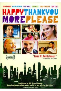 Happythankyoumoreplease DVD Cover Art
