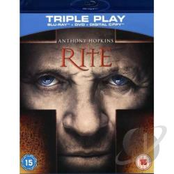 Rite [triple Play) BRAY Cover Art