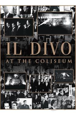 Il divo at the coliseum dvd movie - Il divo film ...