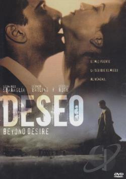Beyond Desire DVD Cover Art