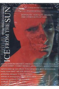 Ice From The Sun DVD Cover Art