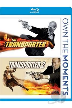 Transporter Collection BRAY Cover Art
