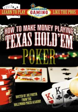 Texas holdem for money in us