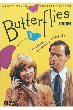 Butterflies - Series 1 movie