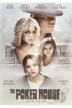 Poker House DVD Cover Art