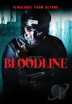 Bloodline DVD Cover Art
