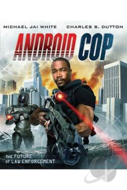 Android Cop BRAY Cover Art