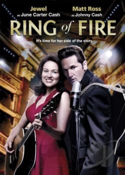 Ring of Fire DVD Cover Art