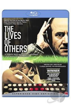 Lives of Others BRAY Cover Art