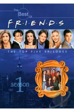Best of Friends: Season 1 DVD Cover Art