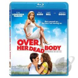 Over Her Dead Body BRAY Cover Art