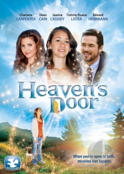 Heaven's Door DVD Cover Art