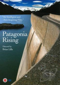 Patagonia Rising DVD Cover Art