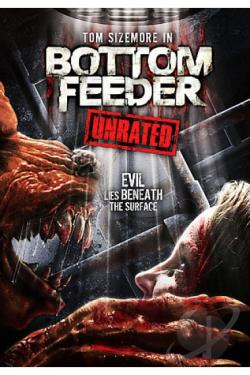 Bottom Feeder DVD Cover Art