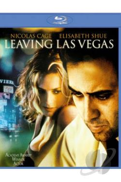 Leaving Las Vegas BRAY Cover Art