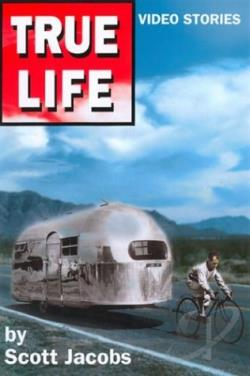 True Life Video Stories DVD Cover Art