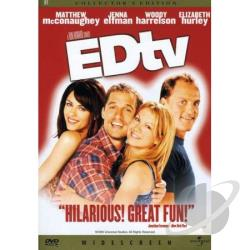 EdTV DVD Cover Art