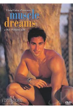 Muscle Dreams DVD Cover Art