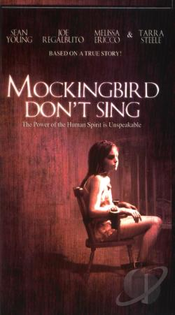 Mockingbird Don't Sing DVD Cover Art