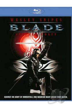 Blade BRAY Cover Art