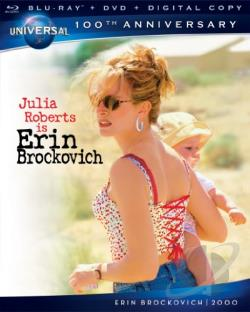 Erin Brockovich BRAY Cover Art