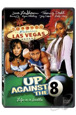 Up Against the 8 Ball DVD Cover Art
