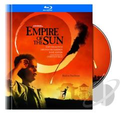 Empire of the Sun BRAY Cover Art