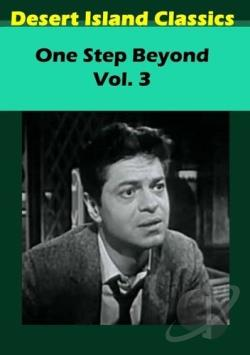 one step beyond vol 3 dvd movie