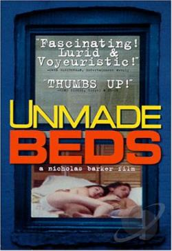 Unmade Beds DVD Cover Art