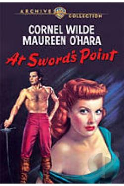At Sword's Point DVD Cover Art